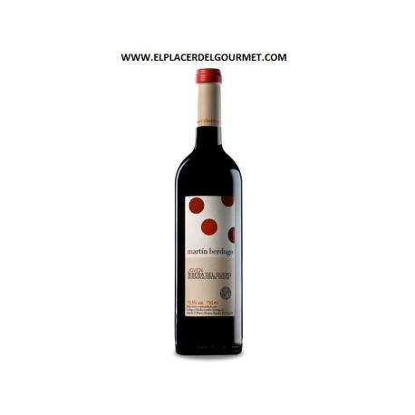 WINE RED WINE 6 ROBLE RIBERA DEL DUERO 1.5 L.