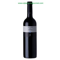 RED WINE ALONSO DEL YERRO RIBERA DEL DUERO 75 cl.
