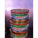 Ventresca de atún  de Barbate en aceite de oliva. 1015 gr.