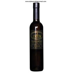 WINE JEREZ PALO CORTADO urium v.o.r.s 50 cl.