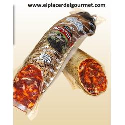 Chorizo iberico Bellota Guillen 1,3 k. pieza