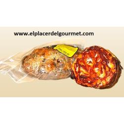 Morcon iberico de bellota Guillen 1 k.