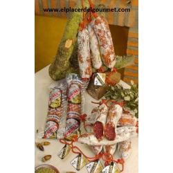 lomito iberico de bellota Guillen 400 gr. Guijuelo (Salamanca)