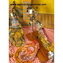 Paleta jamon iberica gran reserva bellota guillen 5,7k guijuelo (Salamanca)