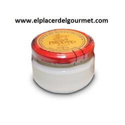 Crema de queso payoyo cabra tarrina 520 gr.