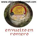 Payoyo cheese cured goat to rosemary 2 k.