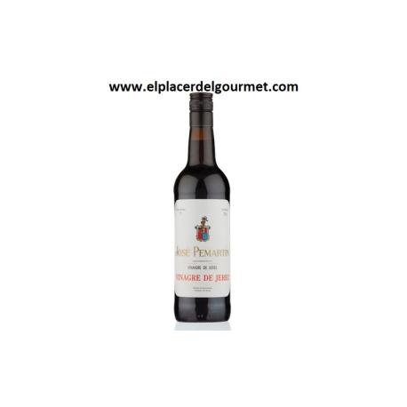 Vinegar of sherry Pemartin 75 cl.
