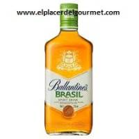 WHISKEY BALLANTINES BRASIL 70CL.