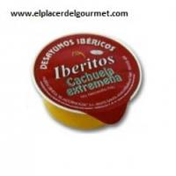 IBERITOS Cachuela Extremeña 25g caja 45 unid.