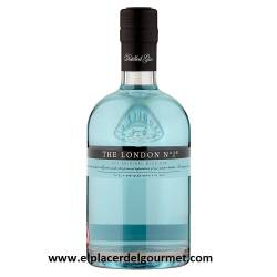 GIN LINTON HILL 70CL.