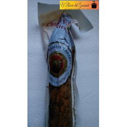 Chorizo cular Iberico primera Guijuelo 1k
