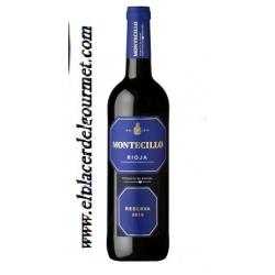Wine Rioja Montecillo Reserva 75cl
