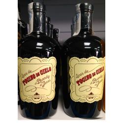 Licor de Tocino de Cielo al Brandy de Jerez de Bodegas Paez Morilla 70 cl.