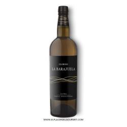 DO Jerez-Xérès-Sherry Fino l'Barajilla 75cl vin. p.v.p. 28 euros