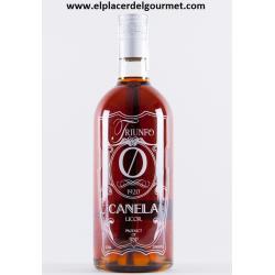 cinnamon LIQUEUR INDIAN HARVEST 70CL
