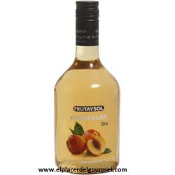 liqueur sans alcool LIMA ROSE'S