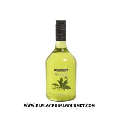 liqueur de banane S / A FRUTAYSOL 70 cl.