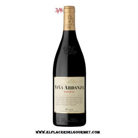 vino tinto Viña Ardanza Reserva Mágnum 2004 bot. 1.5 litros