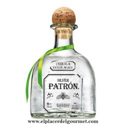 tequila pattron silver 70 cl