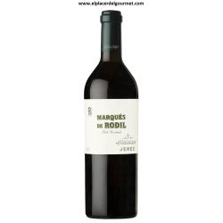 Sherry Oloroso alter Wein Villapanés 75 cl. Bodegas Emilio Hidalgo