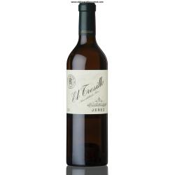 Sherry wine Palo Cortado Marques de Rodil 75 cl. Bodegas Emilio Hidalgo