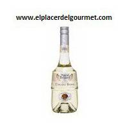 white mint liqueur Marie Brizart 70 cl