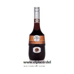 weißer Kakao-Alkohol Marie Brizard 70 cl.