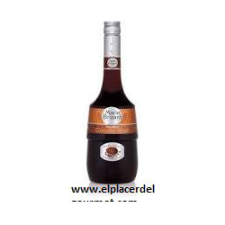 white cocoa liquor Marie Brizard 70 cl.