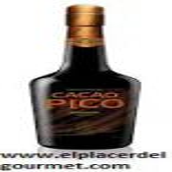 alkohol kakao braun marie brizard 70 cl.