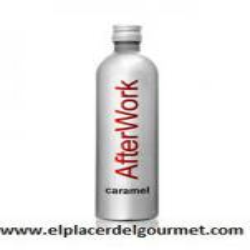 Süßigkeiten aniuska Wodka 70 cl.