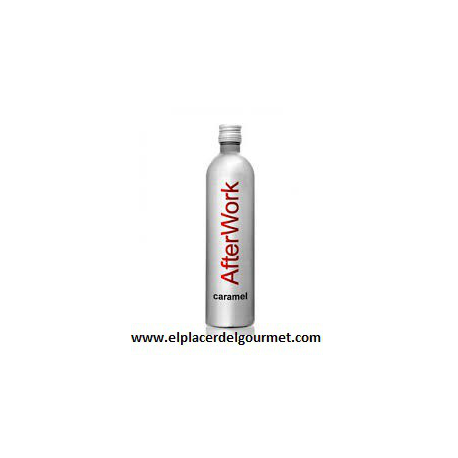 vodka caramelo Aniuska 70 cl