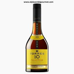 Jerez Brandy Torres wine 5 years - 70 cl.