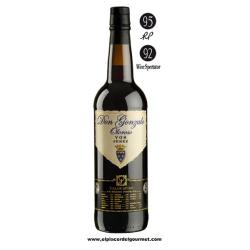 Oloroso Don Gonzalo VOS vino de JEREZ VALDESPINO)