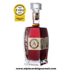 Amontillado Conde de Aldama, SHERRY, Bodegas Yuste
