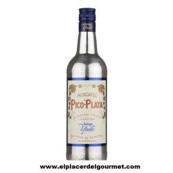 Moscatel Pico-Plata, vino de jerez sherry, Bodegas Yuste