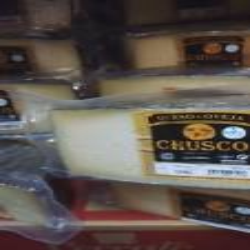 Raw Sheep Cheese Viejo (CHUSCO) 3k Käse.