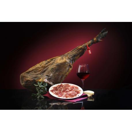 Acorn Iberian Ham