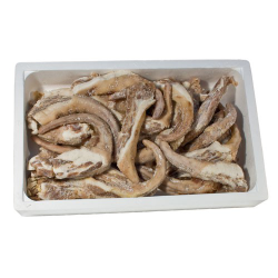IBERIAN salted pig tails 1K