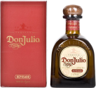 TEQUILA DON JULIO REPOSADO BOT. 70CL.