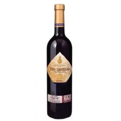 D.O. Jerez- Xérès-Sherry vin Amontillado sherry impériale bien 30 ans V.O.R.S.