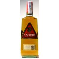 Ron Cacique 1L 37,5%