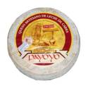 Cheese of sheep semitreated Payoyo 2.2 kg.