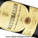 Sherry Wine Matusalem (Cream) Oloroso dulce VORS