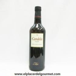 VIN Xéres-Sherry  CREAM CANDELA 75 CL.