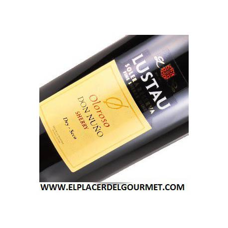 DON NUÑO OLOROSO 75 CL.