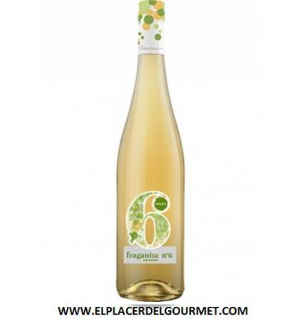 Fragantia 6 white wine 75 cl.