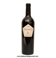 Red wine Samaruco 75 cl.