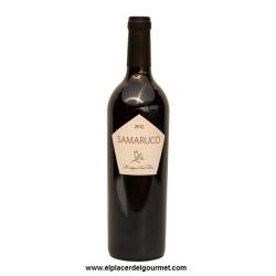 Vin rouge  Samaruco 75 cl