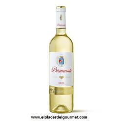 Wine Diamante Blanco 75 CL