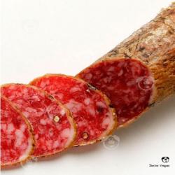 Salami Cular Iberico of Acorn 1.2 kg